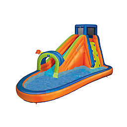 Banzai Pipeline Water Park and Slide