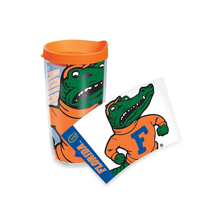 Tervis 174 Wrap University Of Florida Gators 16 Oz Tumbler