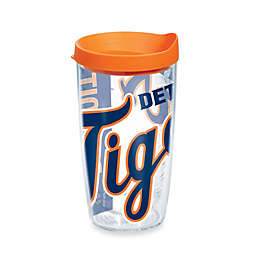 Tervis® Colossal Wrap Detroit Tigers 16-Ounce Tumbler