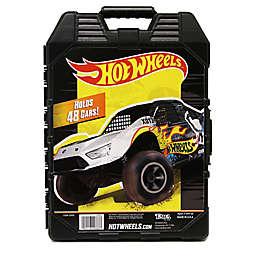 Hot Wheels® 48-Car Storage Case