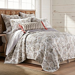 Bee & Willow™ Home Terra Rosa Reversible Quilt Set