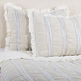 Bee & Willow™ Home Harvest Stripe 3-Piece Quilt Set