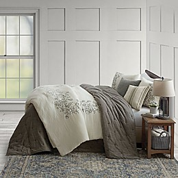 Bee & Willow™ Home Stone Wash Coverlet