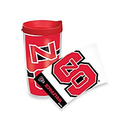 Tervis® North Carolina State University Wolfpack 16-Ounce Wrap Tumbler with Red Lid