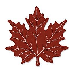 Heritage Lace® Leaf Maple Placemats (Set of 4)