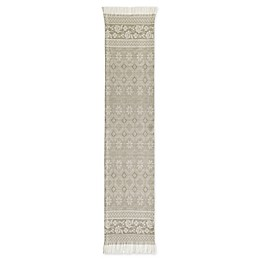 Bee & Willow™ Home Fair Isle 90-Inch Table Runner