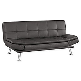 Serta® Union Euro Sofa in Java
