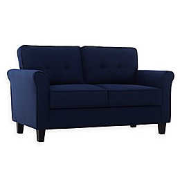 Lifestyle Solutions® Zoro Sofa in Blue