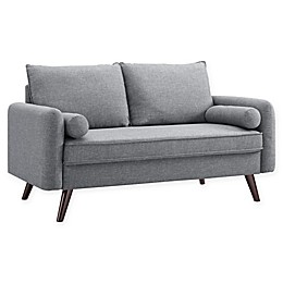 Lifestyle Solutions® Cannyon Sofa in Grey