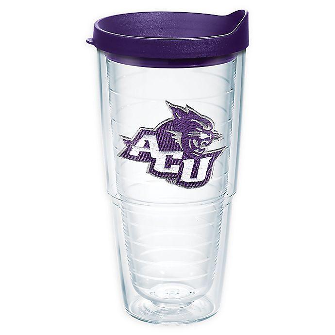Alternate image 1 for Tervis® Abilene Christian University 24 oz. Wrap Tumbler with Lid
