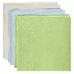 MU Kitchen™ Microfiber Cleaning Cloths (Set of 6)