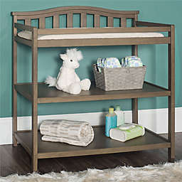 Child Craft™ Forever Eclectic™ Arch Top Changing Table in Dusty Heather