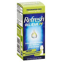 Refresh® Relieva™ PF 0.33 oz. Lubricant Eye Drops