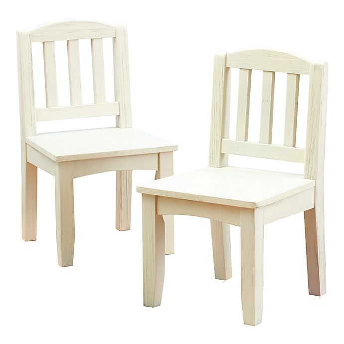 Alternate image 1 for Marmalade™ Kingsley Play Chairs (Set of 2)