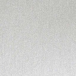 RoomMates® Frosted StickShades Window Film in White