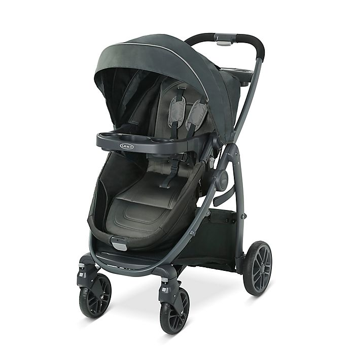 Alternate image 1 for Graco® Modes™ Bassinet Stroller