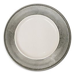ChargeIt by Jay Leaf Melamine Charger Plates (Set of 4)