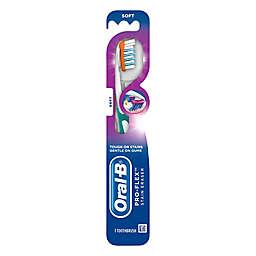 Oral-B® 3D Pro-Flex™ Soft Toothbrush