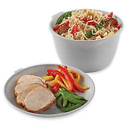 SALT™ Microwave Dinnerware Collection (Set of 4)
