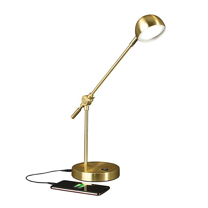 Alternate image 1 for OttLite® Direct LED Desk Lamp