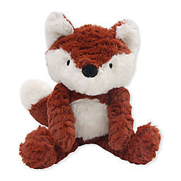 Lambs & Ivy® Into the Woods Chestnut Fox Plush Toy in Brown