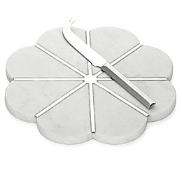 kate spade new york Gramercy™ Cheese Board with Knife