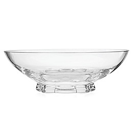 kate spade new york Gramercy™ Footed Centerpiece Bowl