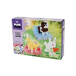 Plus®-Plus 170-Piece Pet Construction Playset