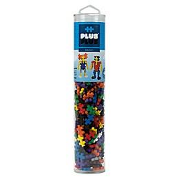 Plus®-Plus 240-Piece Basic Color Mix Building Set