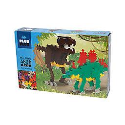 Plus®-Plus 480-Piece Dinosaurs Building Set