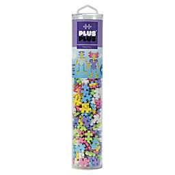 Plus®-Plus 240-Piece Pastel Color Mix Building Set