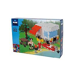 Plus®-Plus 760-Piece Camping Building Set