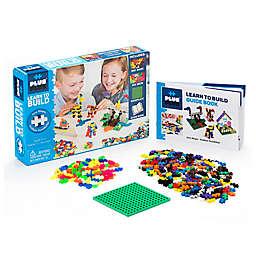 Plus®-Plus 400-Piece Learn to Build Basic Building Set