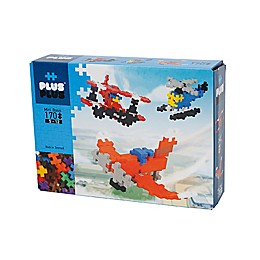 Plus®-Plus 170-Piece Aircraft Building Set