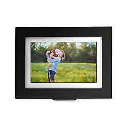 Brookstone® PhotoShare Friends and Family Smart Frame