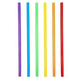 500-Count Disposable Straws