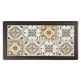 Home Dynamix Divine Step Cliffside Kitchen Mat