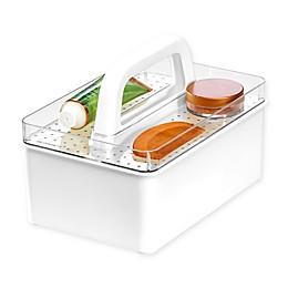 madesmart® Medium Stacking Tray in White