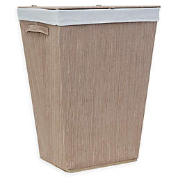 BAUM Savannah Laundry Hamper