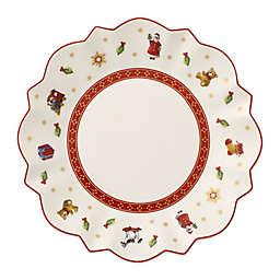Villeroy & Boch Toy's Delight Bread & Butter Plate in White