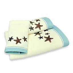 Tremiti Bath Towel Collection