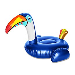 South Beach Toucan Pool Float