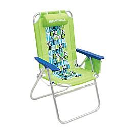 Margaritaville® Big Shot Beach Chair