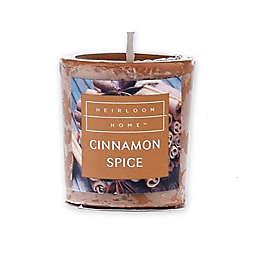 Heirloom Home Cinnamon Spice 2 oz. Votive