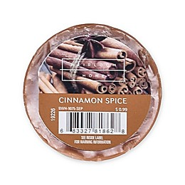 Heirloom Home Cinnamon Spice 3 oz. Wax Melt