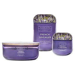 Heirloom Home™ French Lavender Candle Collection