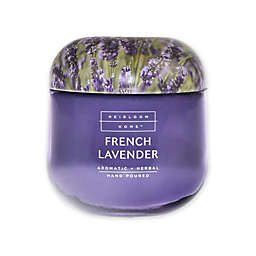 Heirloom Home™ French Lavender 14 oz. Jar Candle with Metal Lid