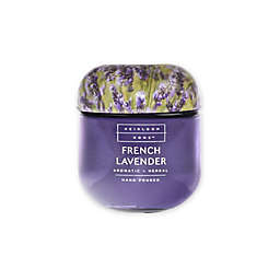Heirloom Home™ French Lavender 4 oz. Jar Candle with Metal Lid