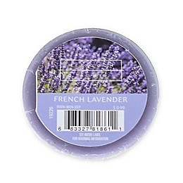 Heirloom Home French Lavender 3 oz. Wax Melt