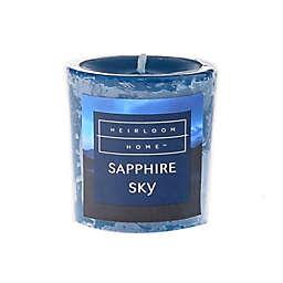 Heirloom Home™ Sapphire Sky 2 oz. Votive